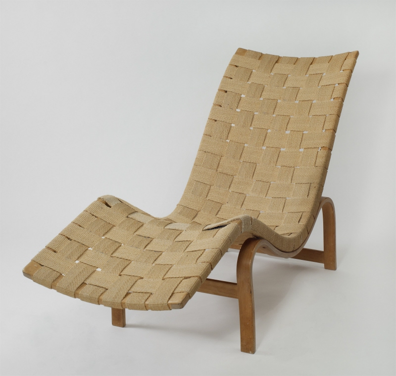 """Reclining chair no 36"""