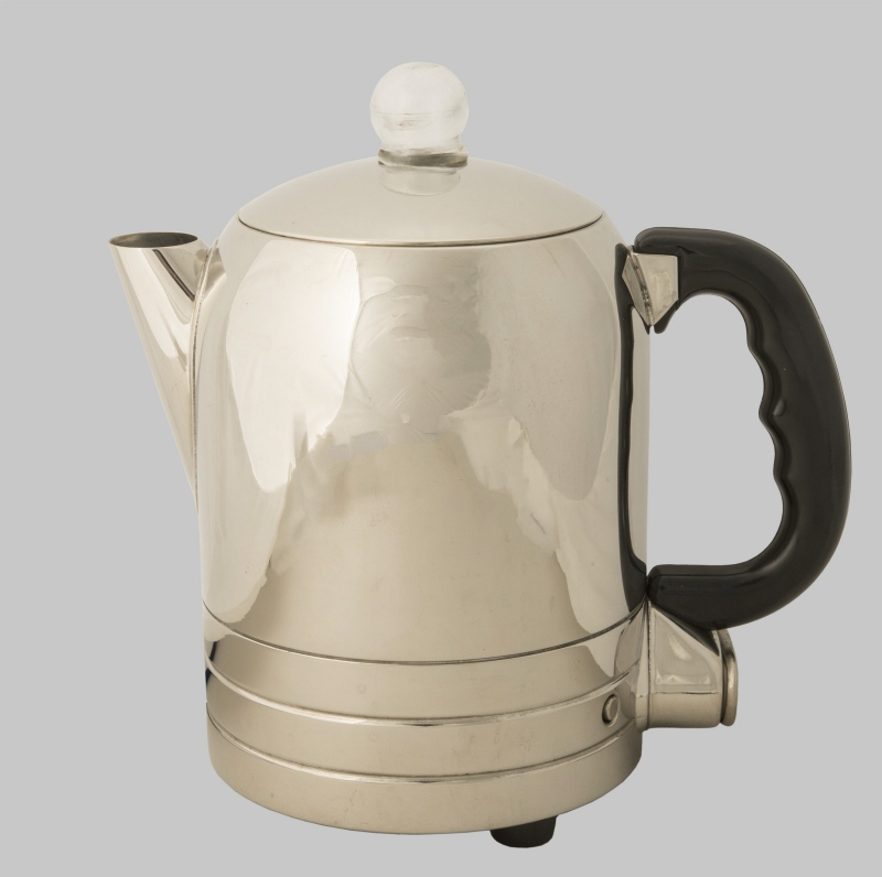 Electric Teakettle