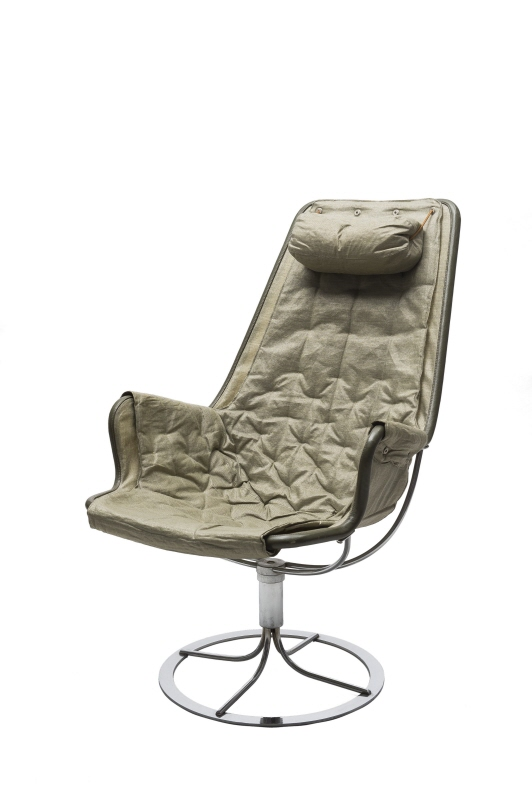 "ARM CHAIR ""Jetson"""